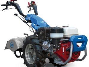 BCS 738 PowerSafe® motokultivator