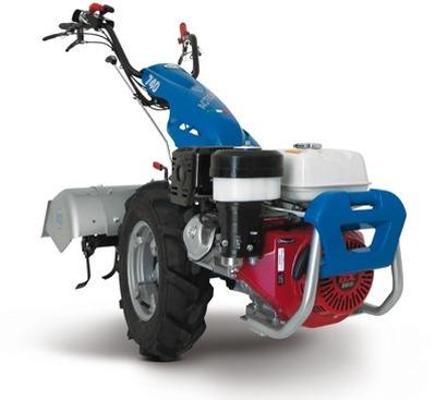 BCS 740 Action motokultivator