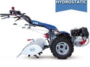 BCS 770 HY PowerSafe® motokultivator