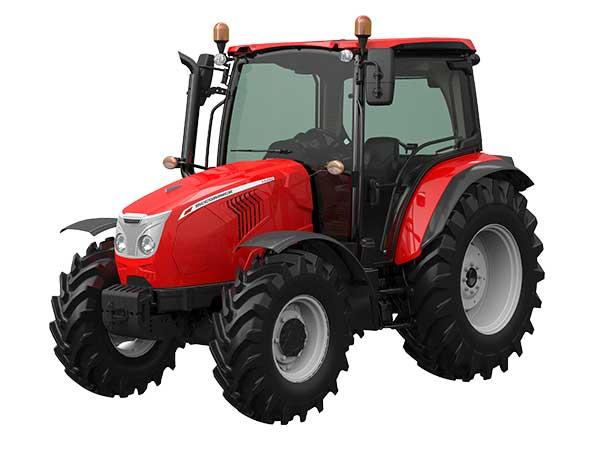 McCormick X4 Serija traktora