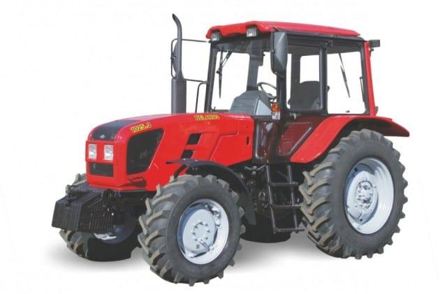 Traktor Belarus 1025
