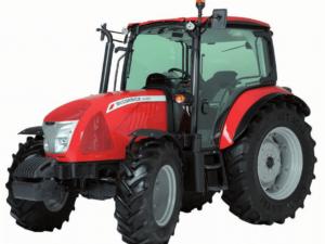 McCormick X4.55 traktor