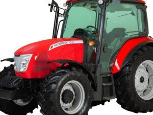 McCormick X5.55 traktor
