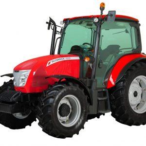 McCormick X5.35 traktor