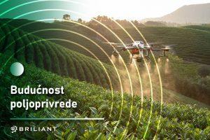 budućnost poljoprivrede