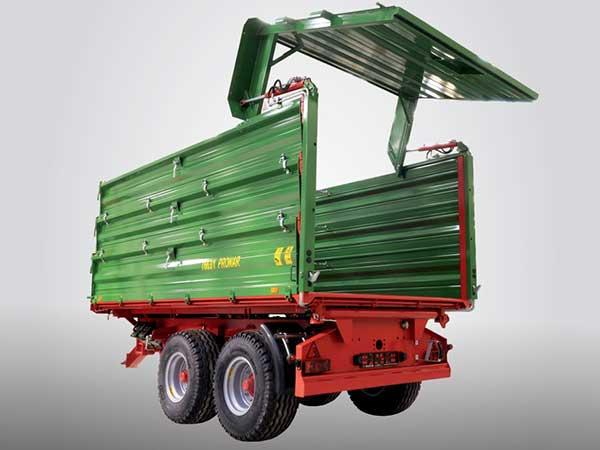 Pronar T633