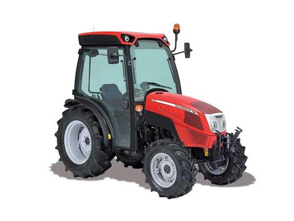 McCormick X2.30 Ratarski traktor